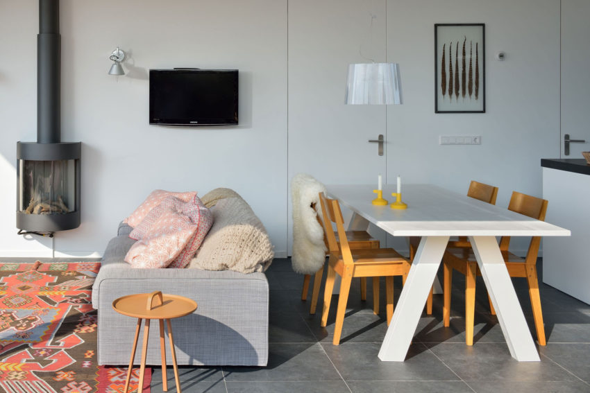 Holiday House by Bloem en Lemstra Architecten (14)