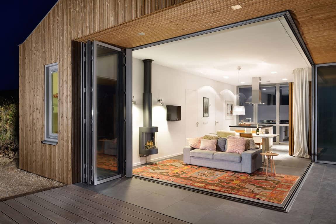 Holiday House by Bloem en Lemstra Architecten (16)