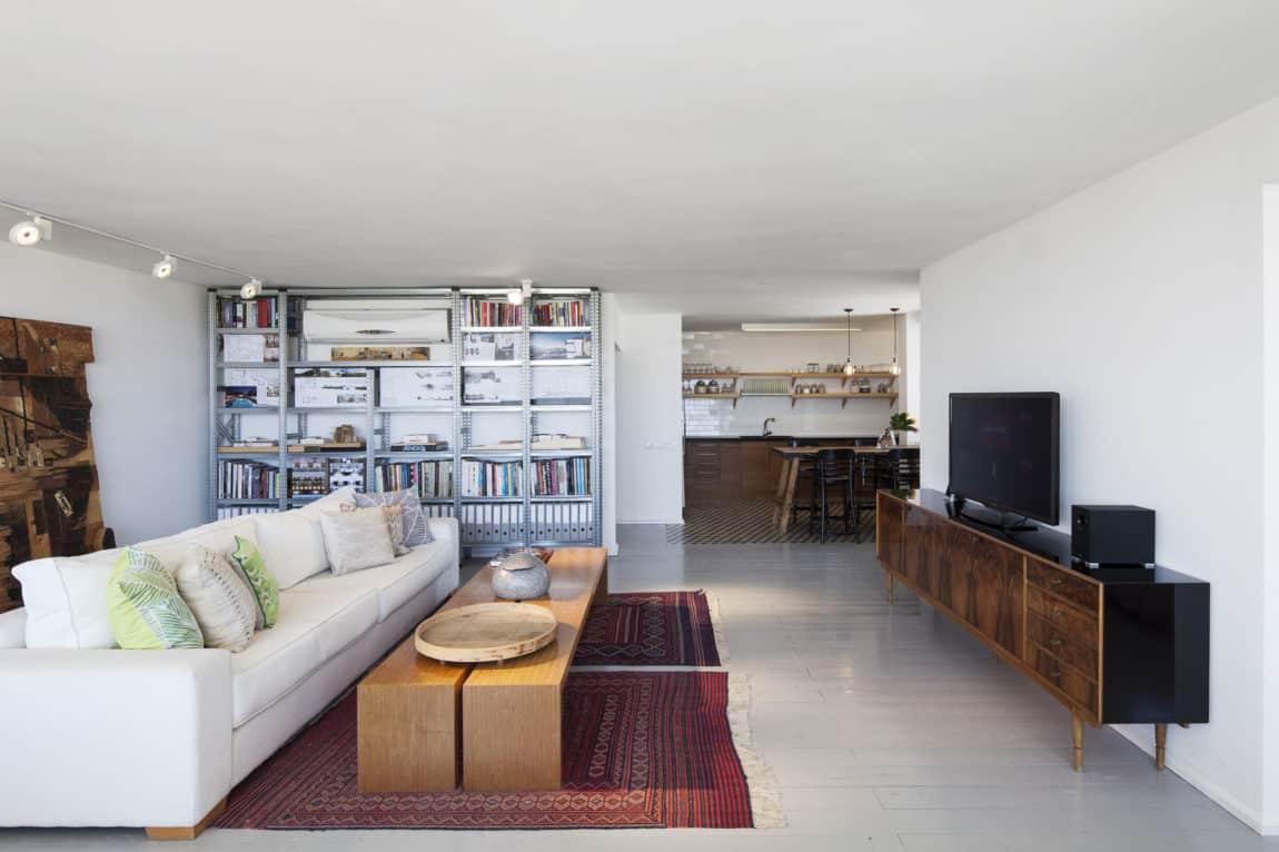 LOFT above JAFFA by Henkin Shavit Architecture (16)