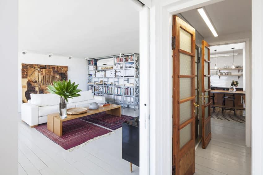 LOFT above JAFFA by Henkin Shavit Architecture (15)