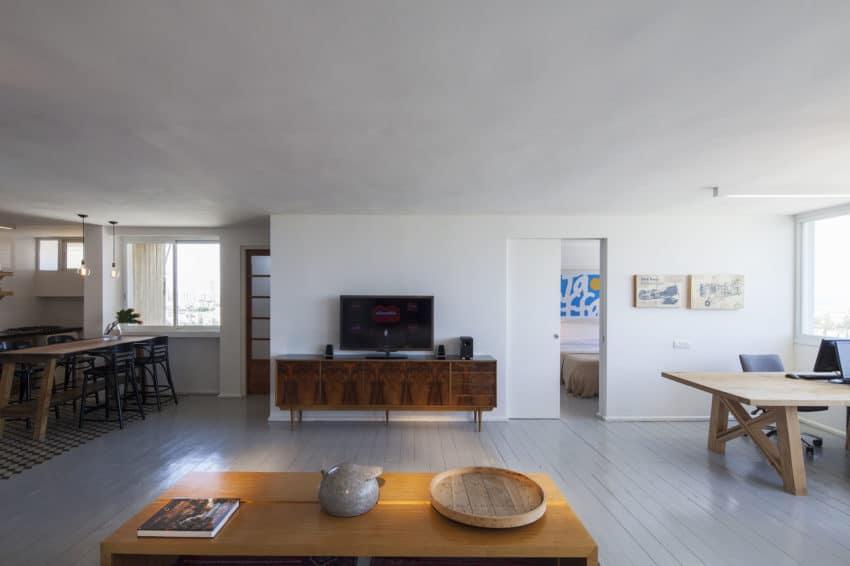 LOFT above JAFFA by Henkin Shavit Architecture (14)