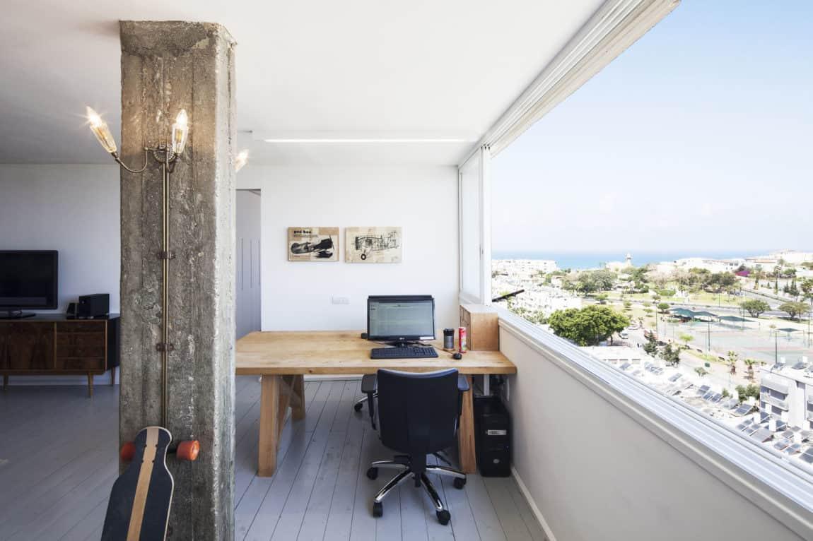 LOFT above JAFFA by Henkin Shavit Architecture (10)