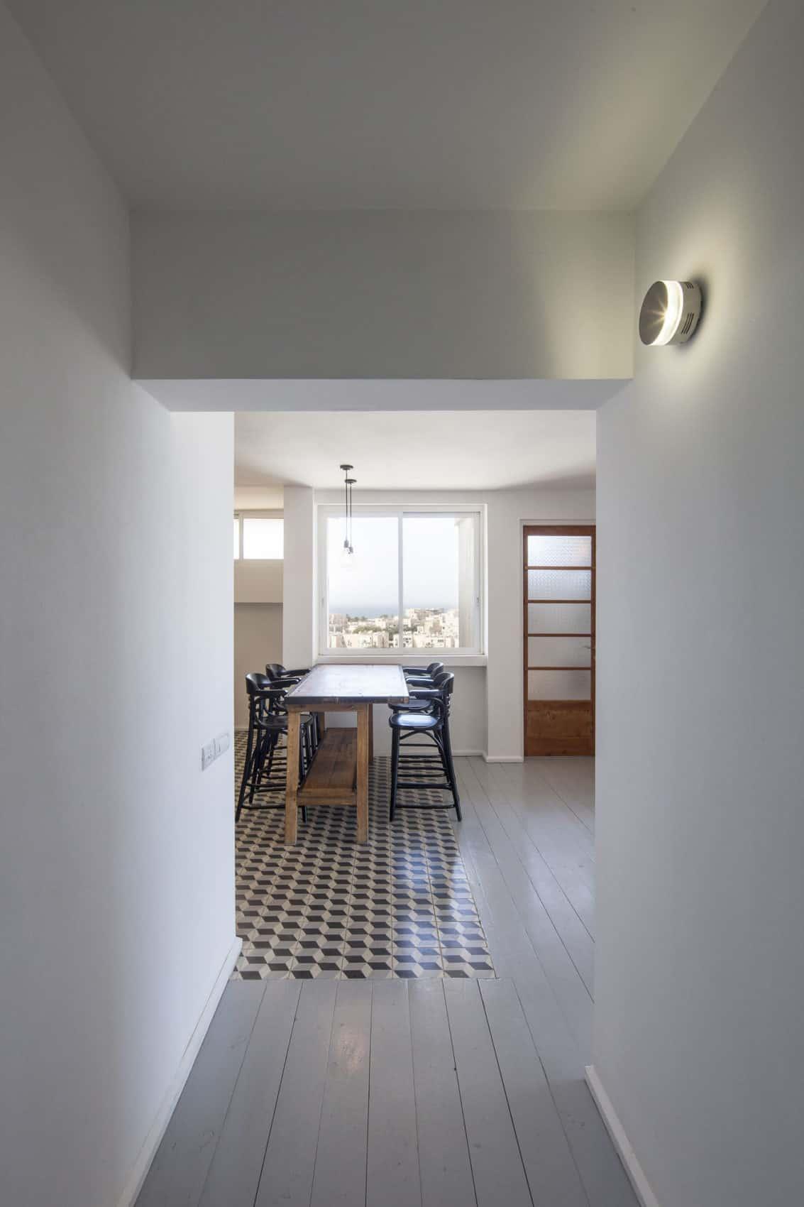 LOFT above JAFFA by Henkin Shavit Architecture (5)