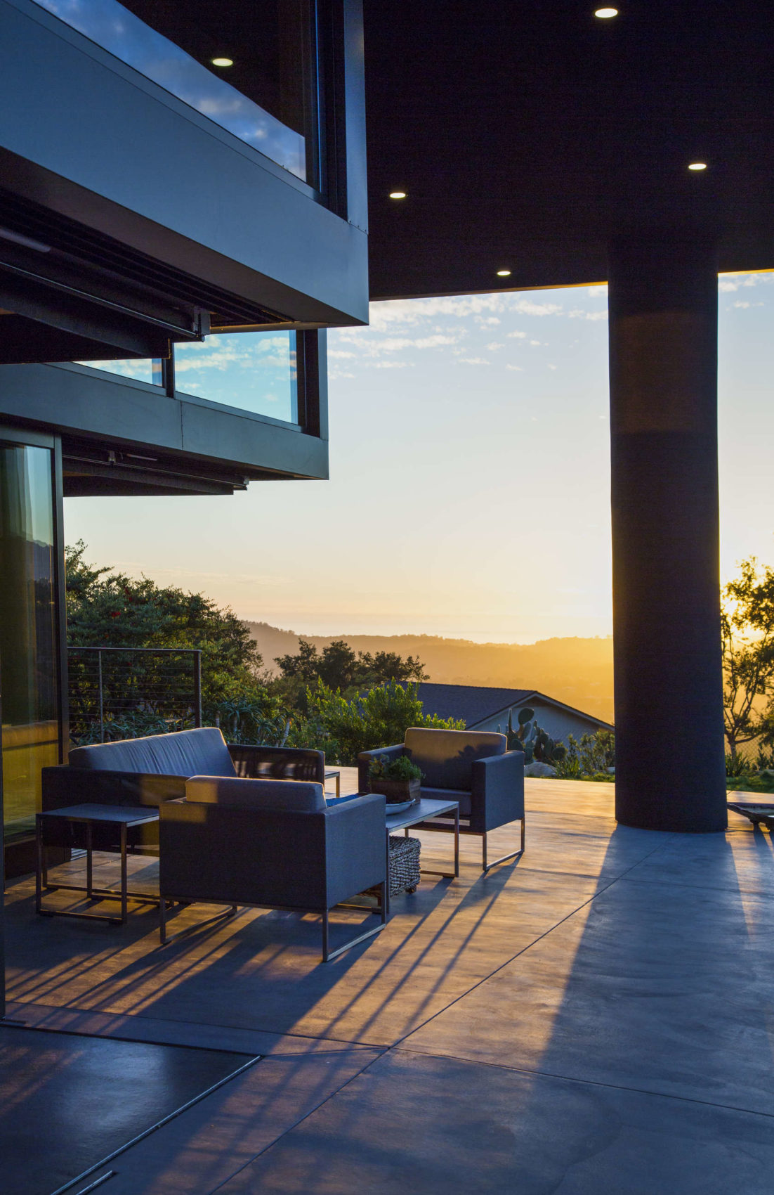 Las Canoas by Thompson Naylor Architects (2)