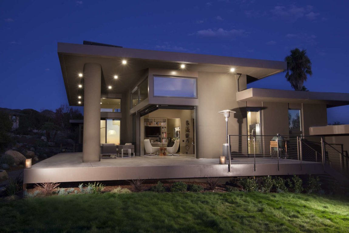 Las Canoas by Thompson Naylor Architects (1)