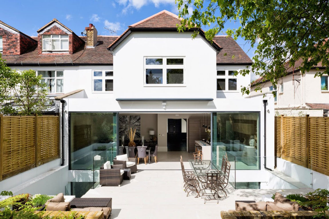 Lonsdale Road by Granit Chartered Architects (2)