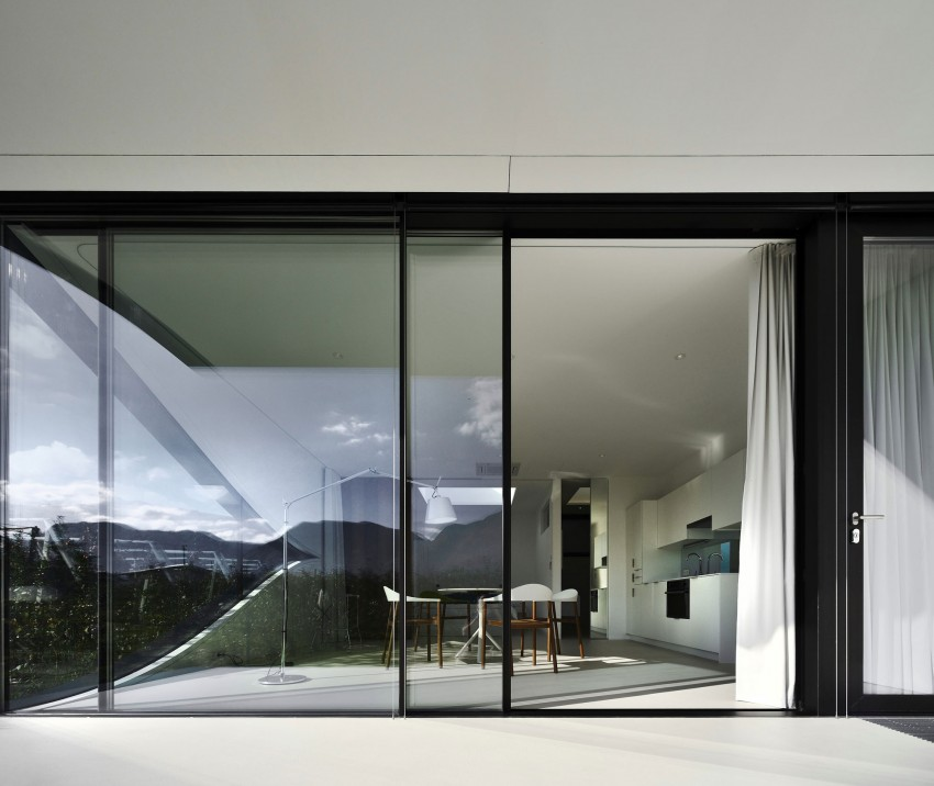 Mirror Houses by Peter Pichler Architecture (5)