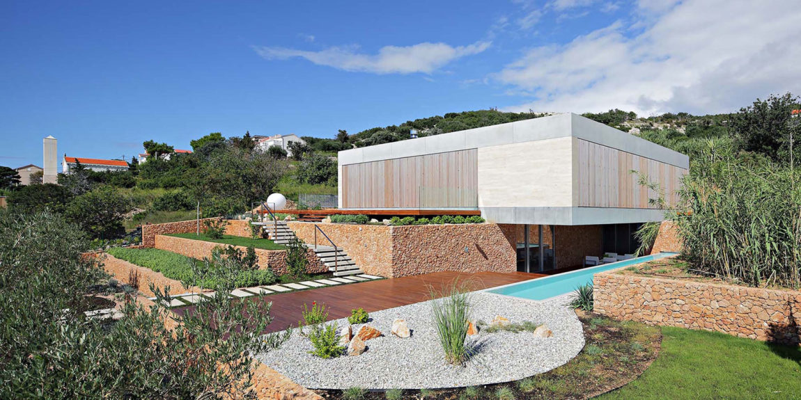 Olive House by LOG-URBIS (2)
