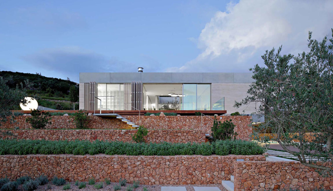 Olive House by LOG-URBIS (3)