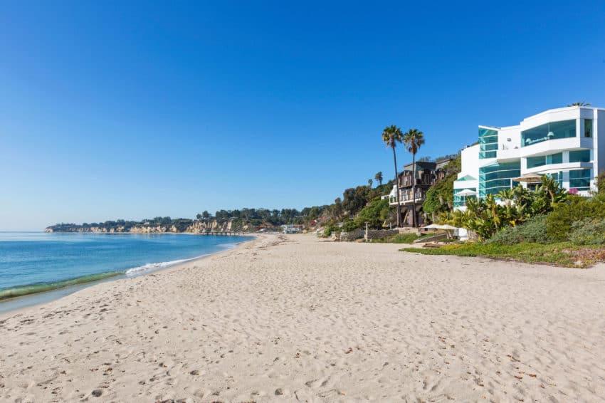 Beachfront Hotels Los Angeles