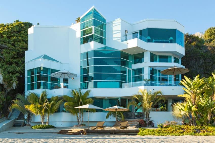 Paradise Cove Beach Home