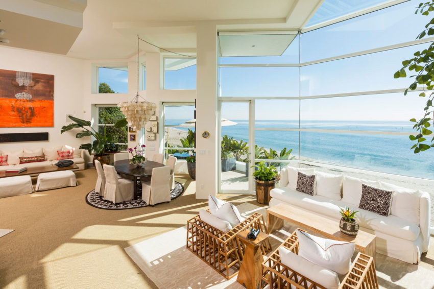 Paradise Cove Beach Home (11)