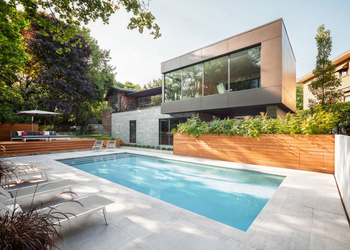 Prince Philip Residence by Thellend Fortin Architectes (1)