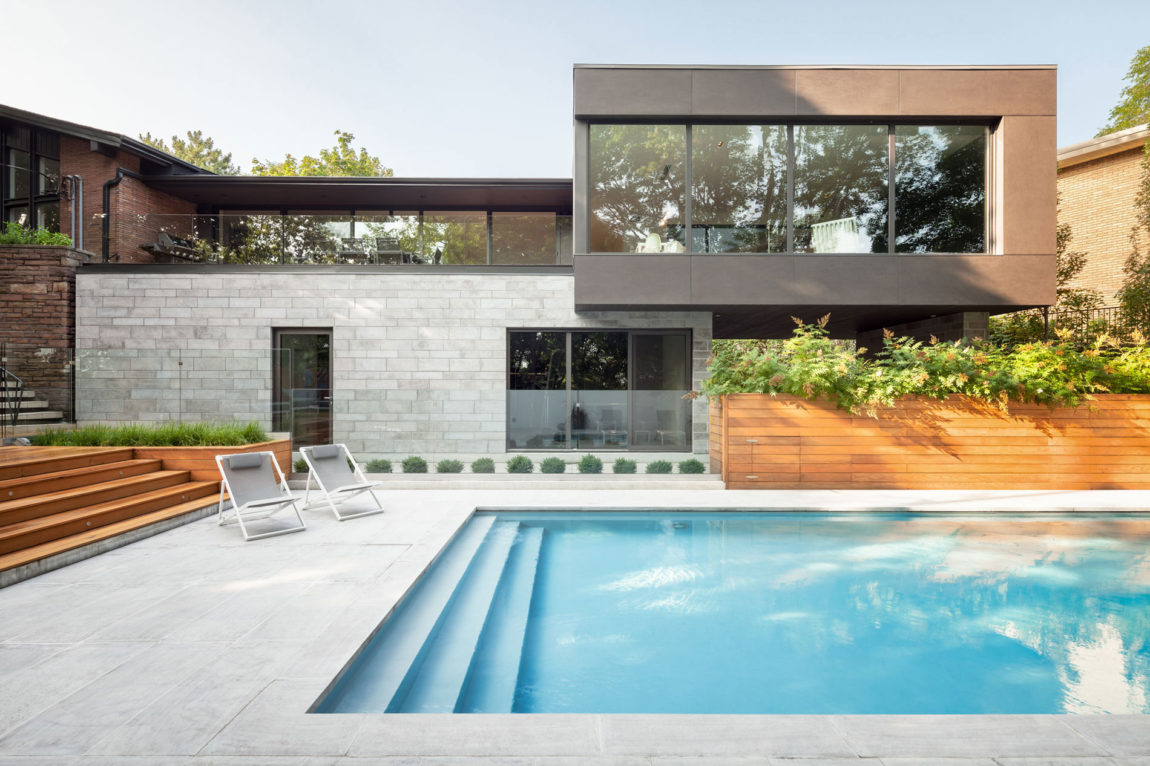 Prince Philip Residence by Thellend Fortin Architectes (2)