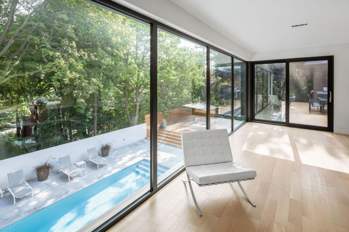 Prince Philip Residence by Thellend Fortin Architectes (6)