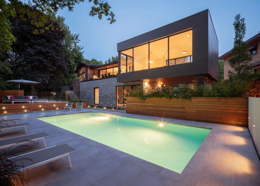 Prince Philip Residence by Thellend Fortin Architectes (11)
