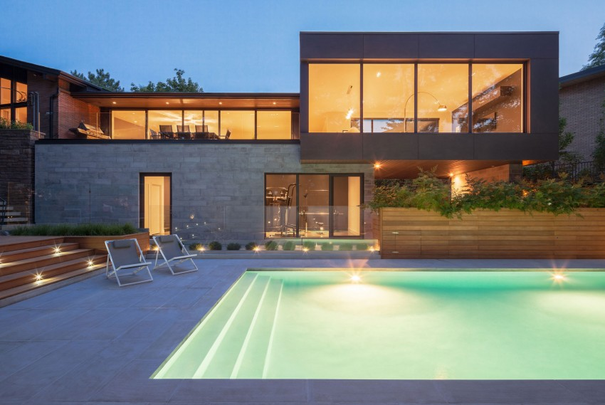 Prince Philip Residence by Thellend Fortin Architectes (12)