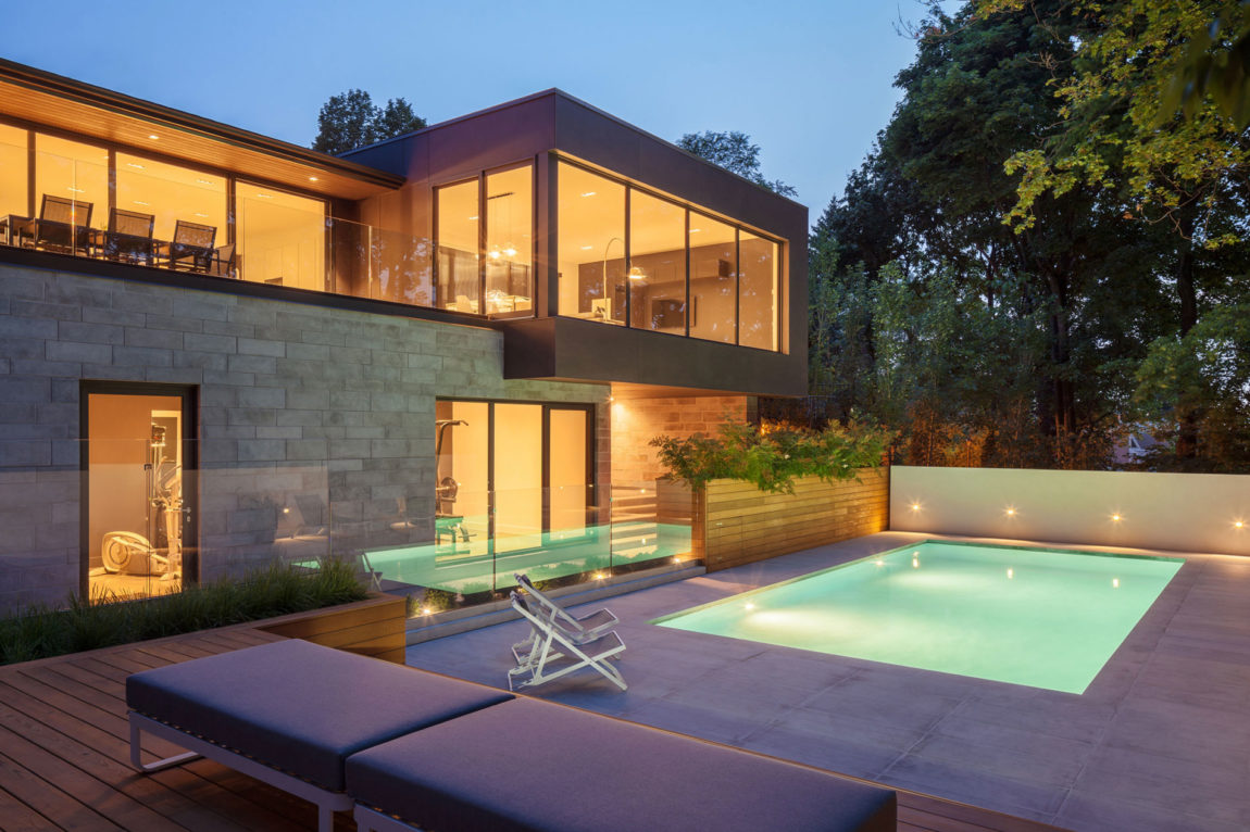Prince Philip Residence by Thellend Fortin Architectes (13)