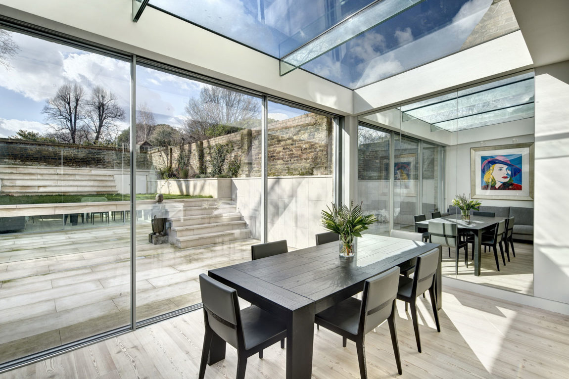 Ravenscourt Road House by DOSarchitects (5)