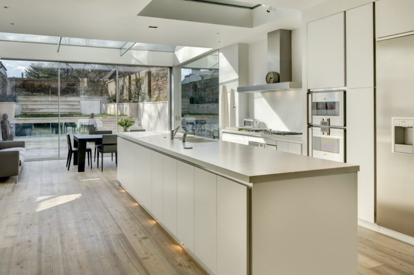 Ravenscourt Road House by DOSarchitects (7)