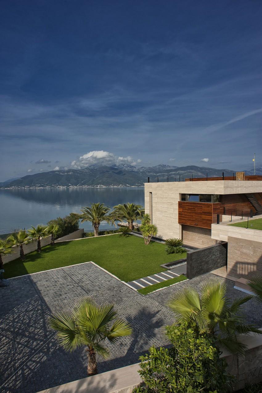 Touristic Villa 'S, M, L' by studio SYNTHESIS (2)