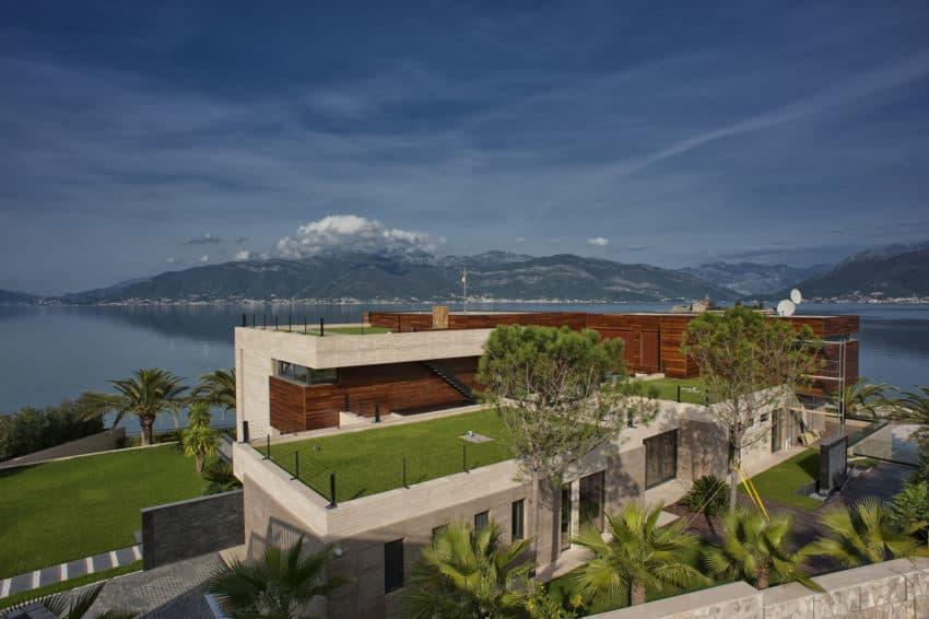 Touristic Villa 'S, M, L' by studio SYNTHESIS (3)