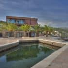 Touristic Villa 'S, M, L' by studio SYNTHESIS (4)