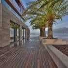 Touristic Villa 'S, M, L' by studio SYNTHESIS (5)