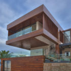Touristic Villa 'S, M, L' by studio SYNTHESIS (7)
