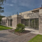 Touristic Villa 'S, M, L' by studio SYNTHESIS (8)