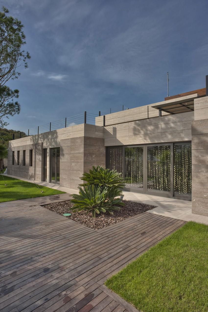 Touristic Villa 'S, M, L' by studio SYNTHESIS (8)