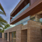 Touristic Villa 'S, M, L' by studio SYNTHESIS (9)