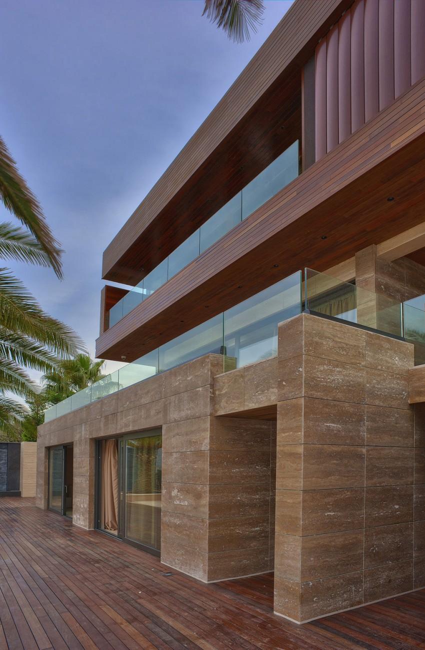 Touristic Villa 'S, M, L' by studio SYNTHESIS (9)