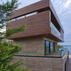 Touristic Villa 'S, M, L' by studio SYNTHESIS (11)