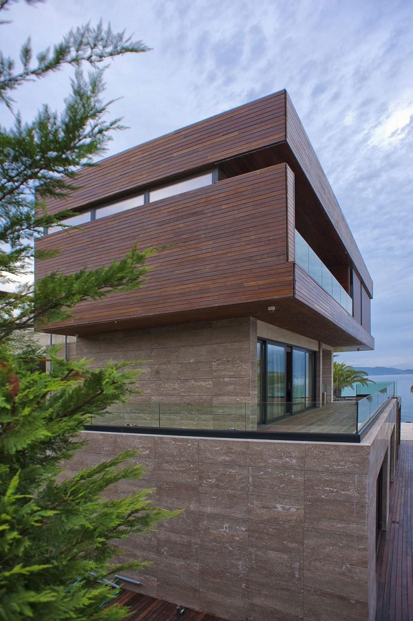 Touristic Villa 'S, M, L' by studio SYNTHESIS (11)