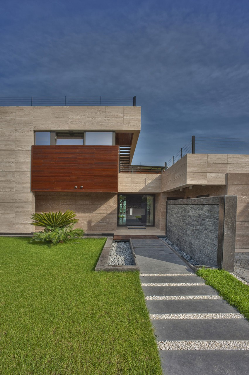 Touristic Villa 'S, M, L' by studio SYNTHESIS (15)