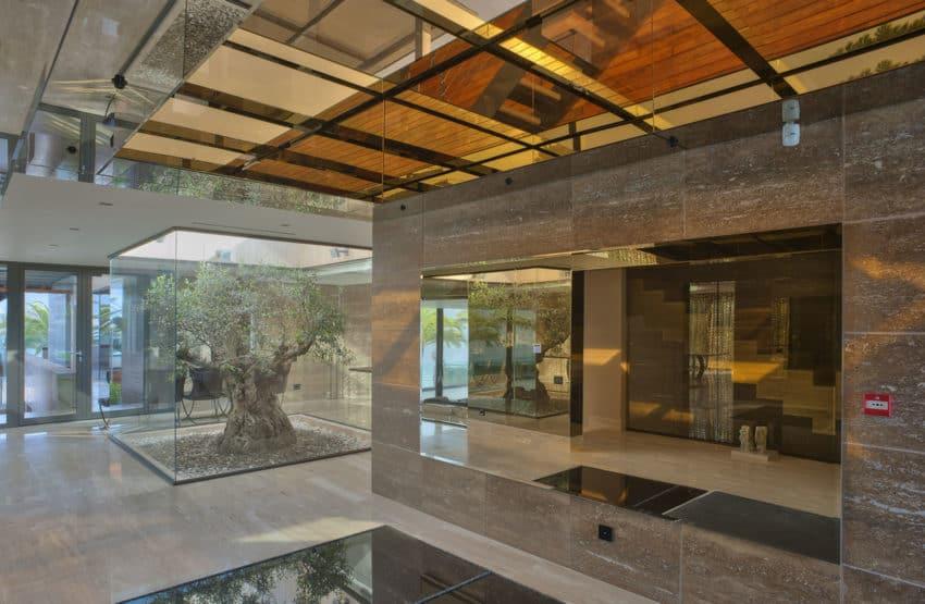 Touristic Villa 'S, M, L' by studio SYNTHESIS (17)