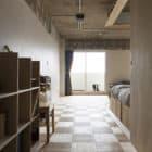 Tsukiji Room H by Yuichi Yoshida & associates (1)