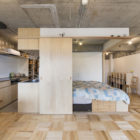 Tsukiji Room H by Yuichi Yoshida & associates (5)
