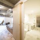 Tsukiji Room H by Yuichi Yoshida & associates (8)