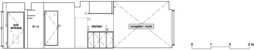 Tsukiji Room H by Yuichi Yoshida & associates (14)