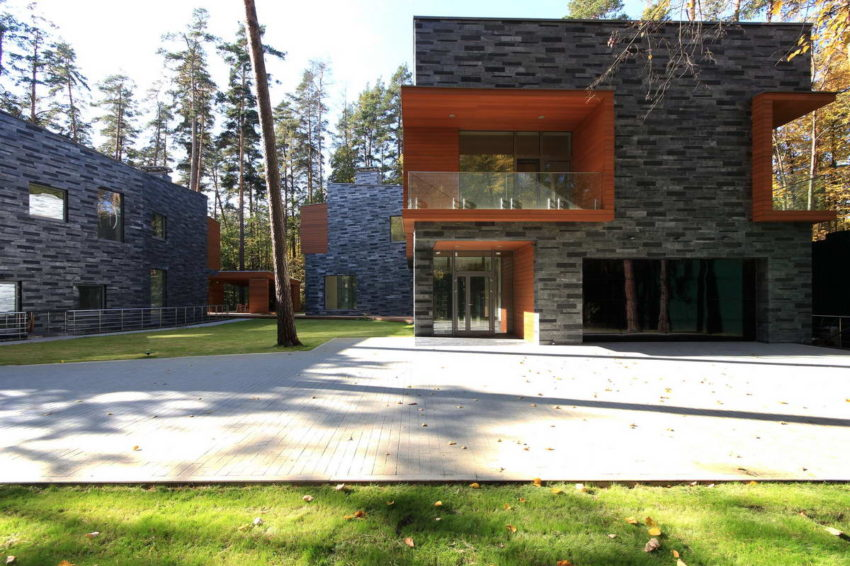 Two Villas by DNK (2)