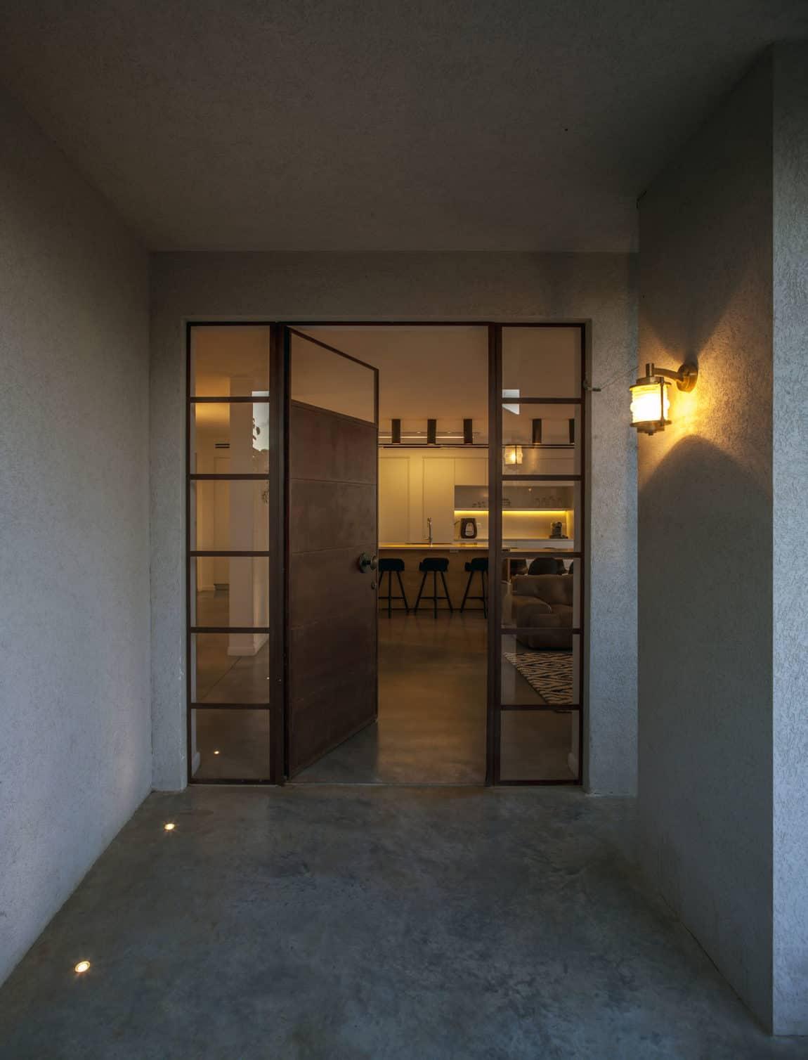 Kibbutz Family House by Henkin Shavit Architecture (20)