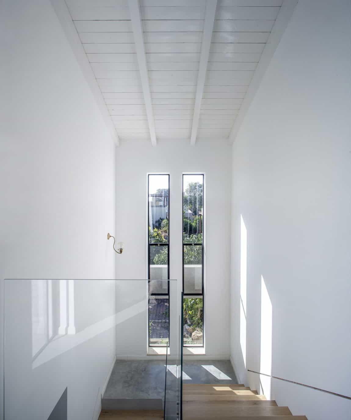 Kibbutz Family House by Henkin Shavit Architecture (10)