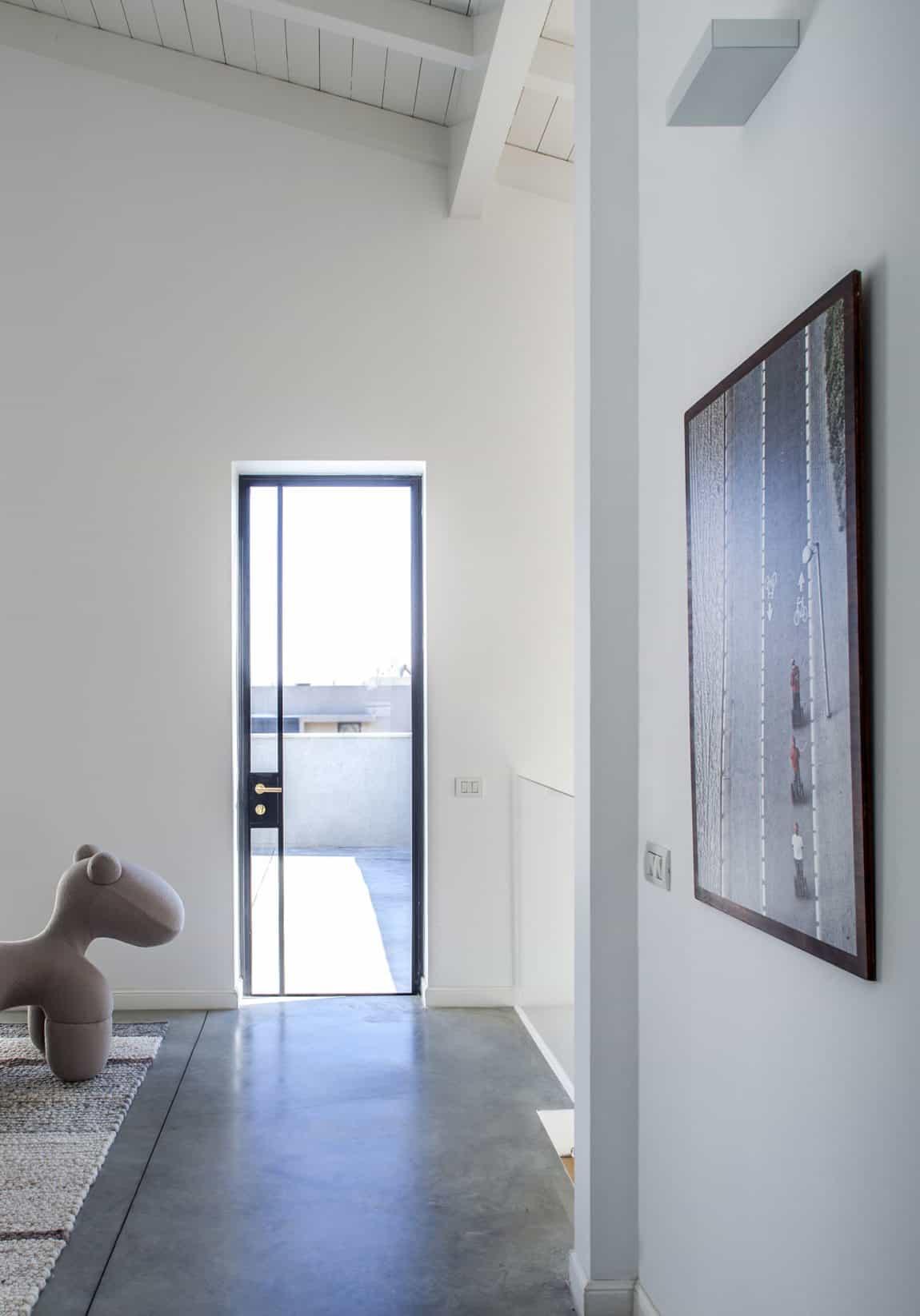 Kibbutz Family House by Henkin Shavit Architecture (7)