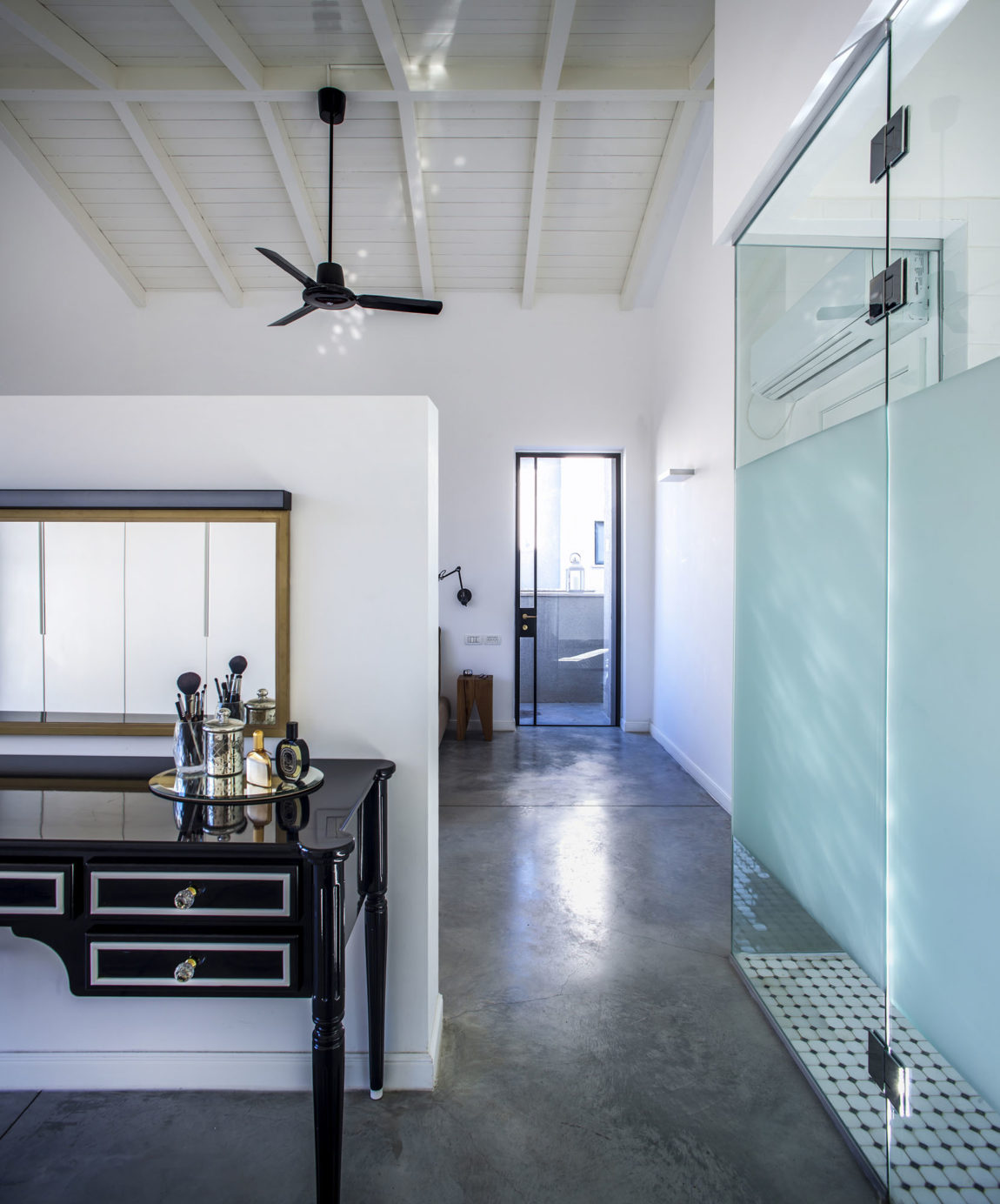 Kibbutz Family House by Henkin Shavit Architecture (5)