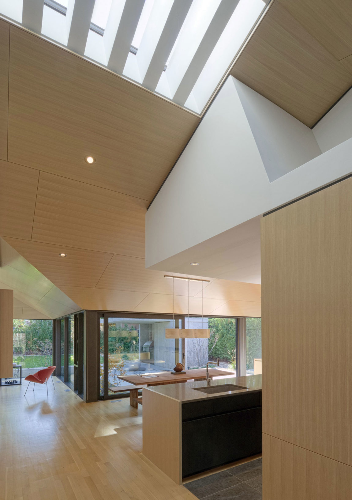 Abenbare House by D'Arcy Jones Architecture (4)