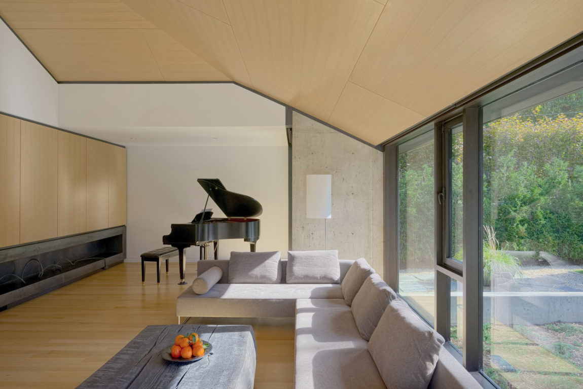 Abenbare House by D'Arcy Jones Architecture (6)