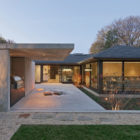 Abenbare House by D'Arcy Jones Architecture (15)