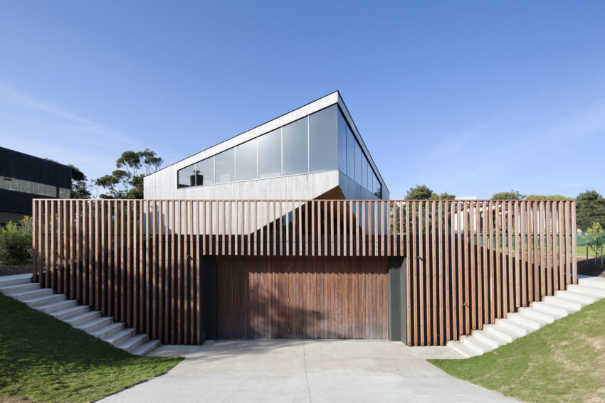 Aireys House by Byrne Architects (1)